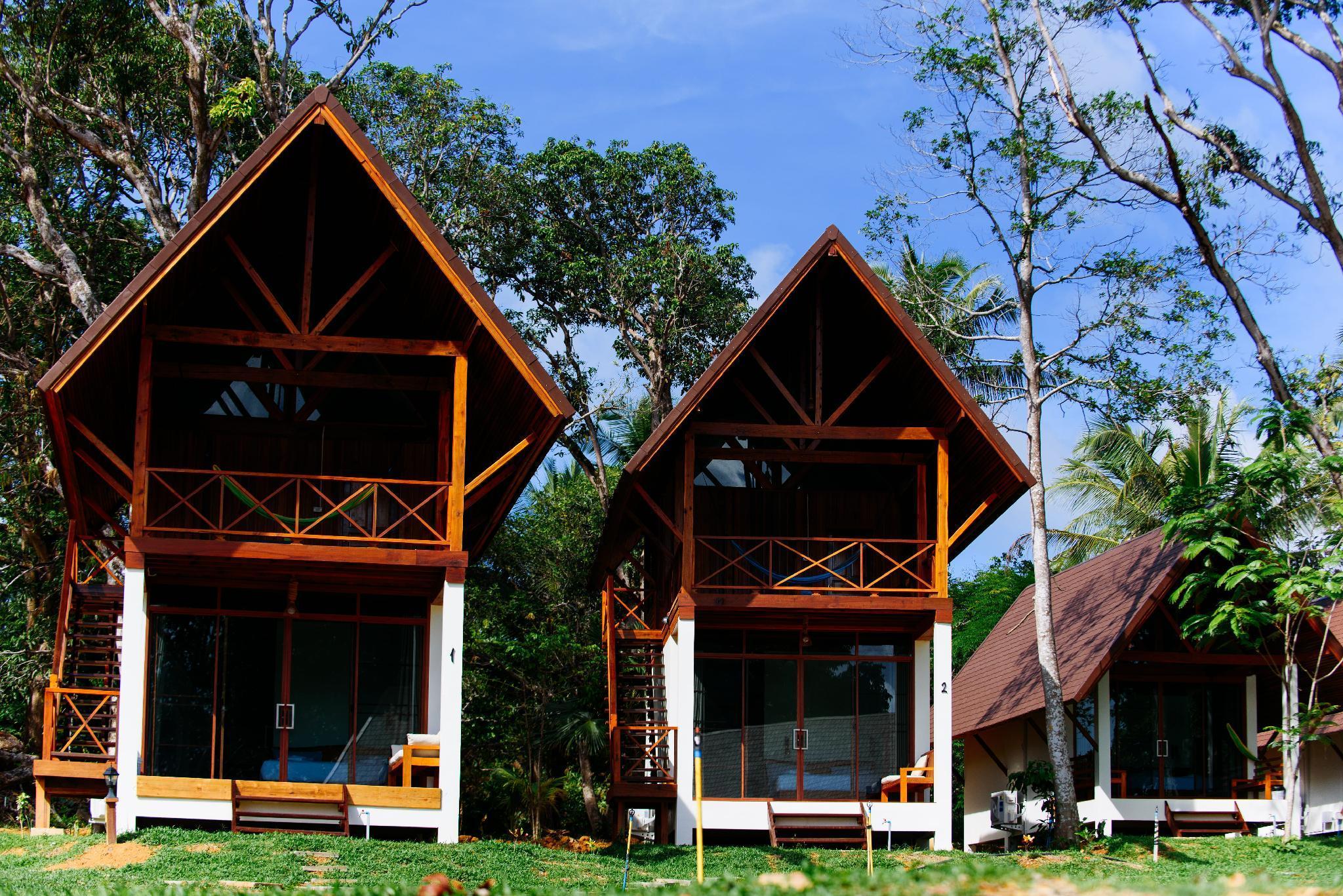 Phayamas Private Beach Resort Discount