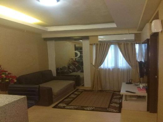 GYZA PROPERTY Apartemen the suites metro Bandung