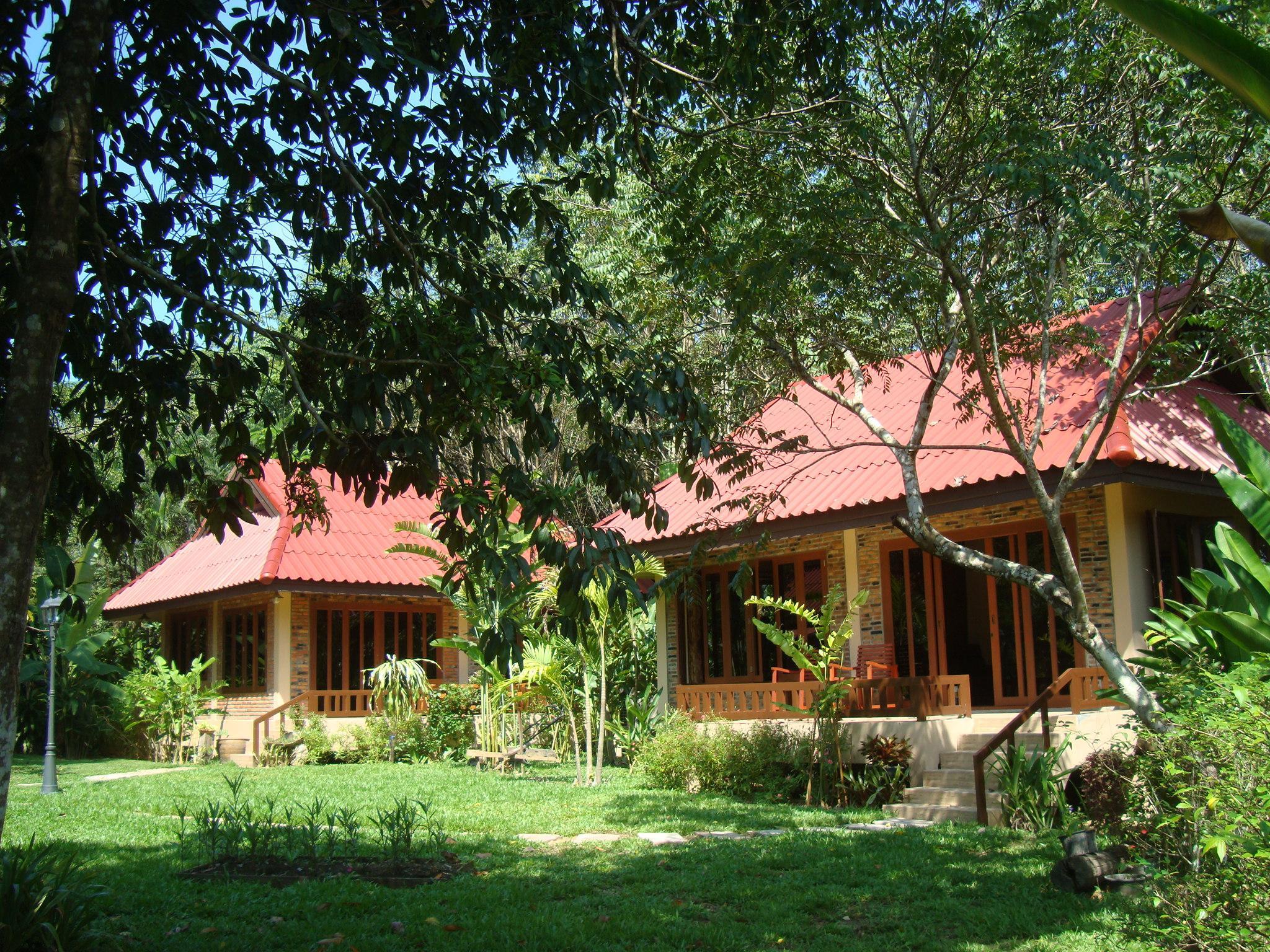 Happy Garden Villa