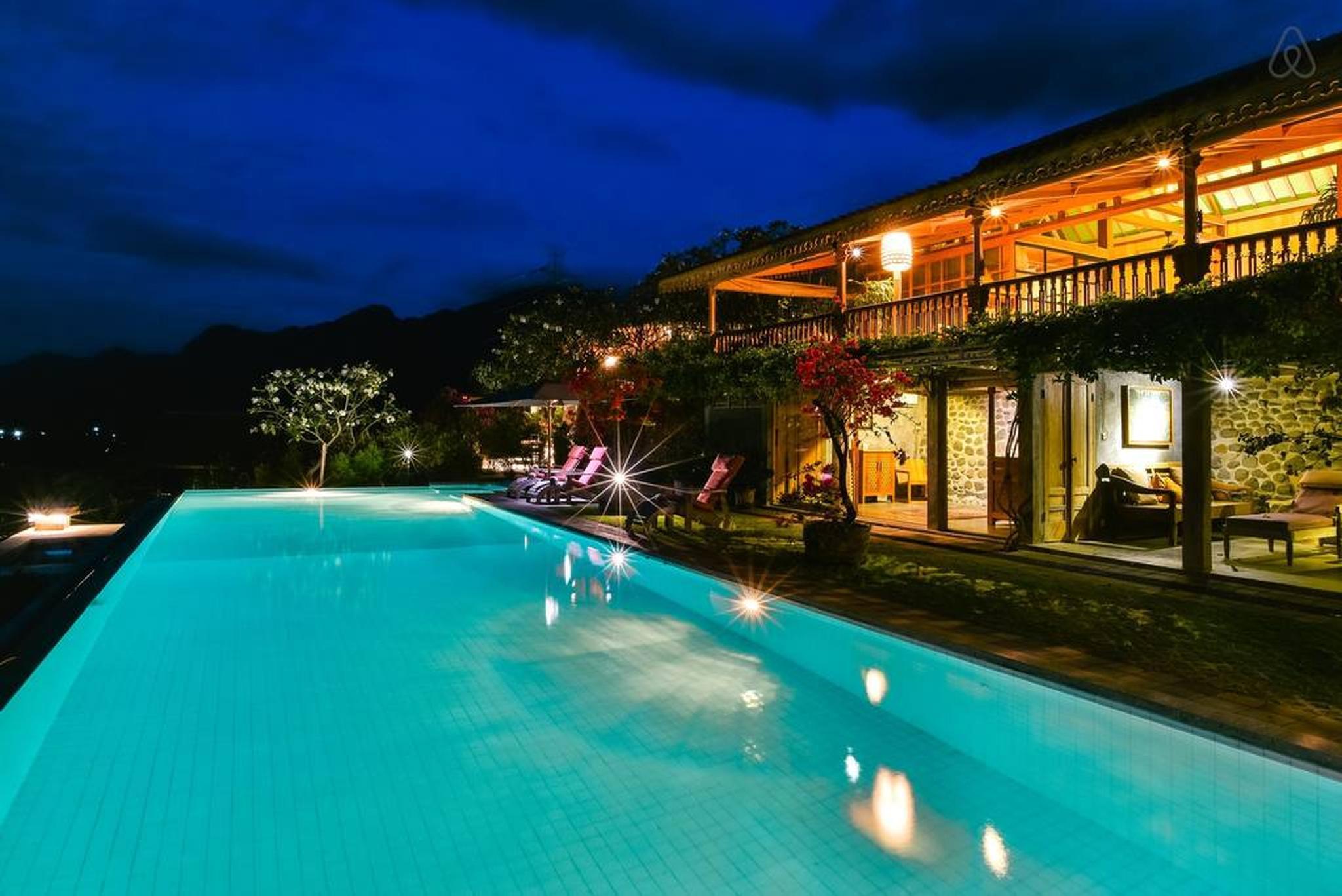 Discount Villa Singa, Sumberkima Hill