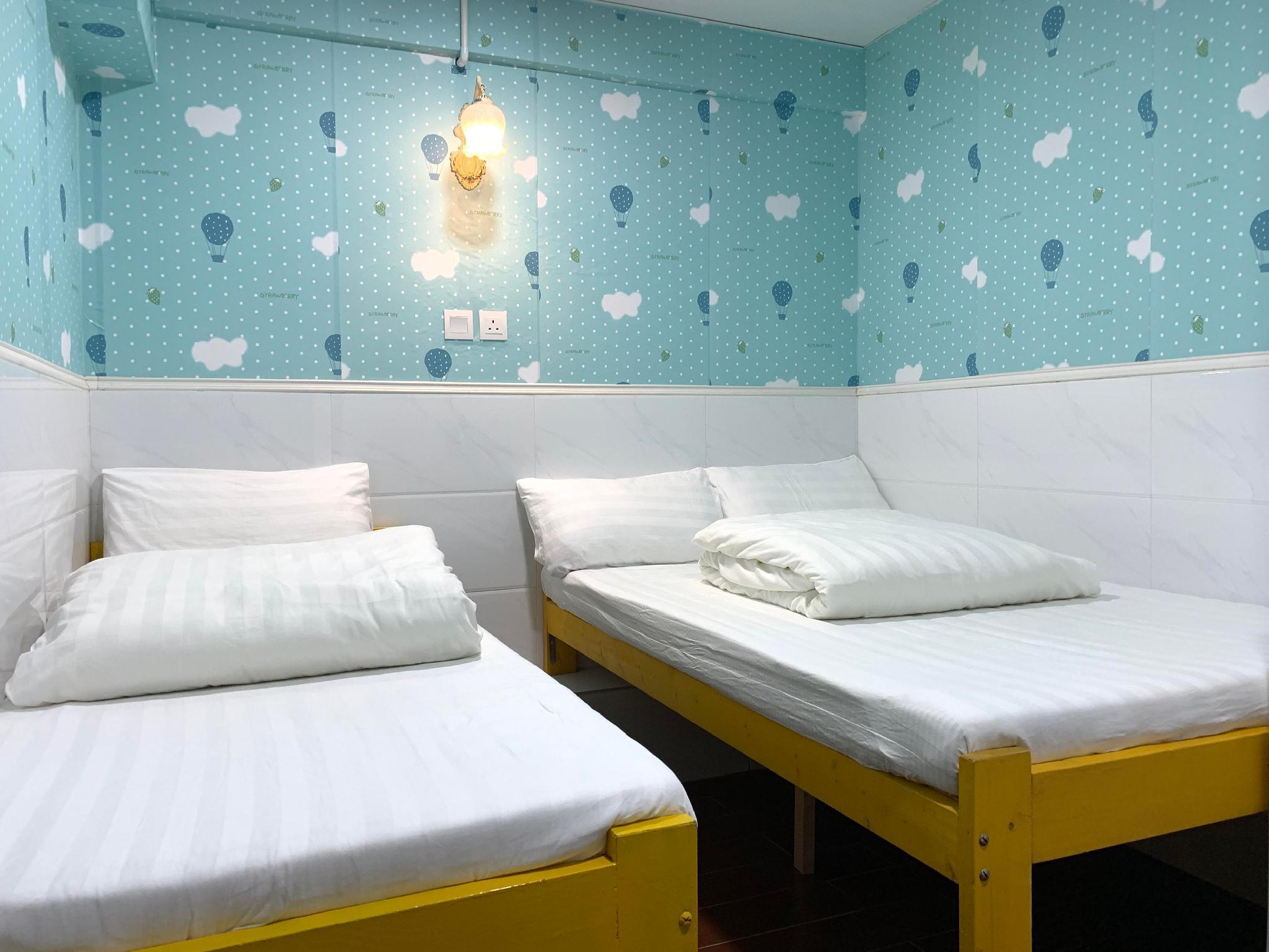 Kin Shing Hostel