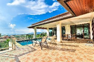 %name Seaview Pool Villa 5 BDR Lux  Chalong V2 ภูเก็ต