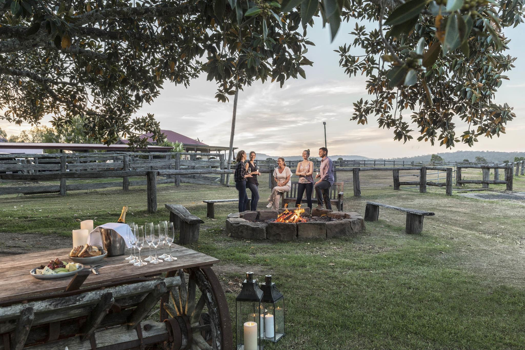Spicers Hidden Vale Hotel Reviews