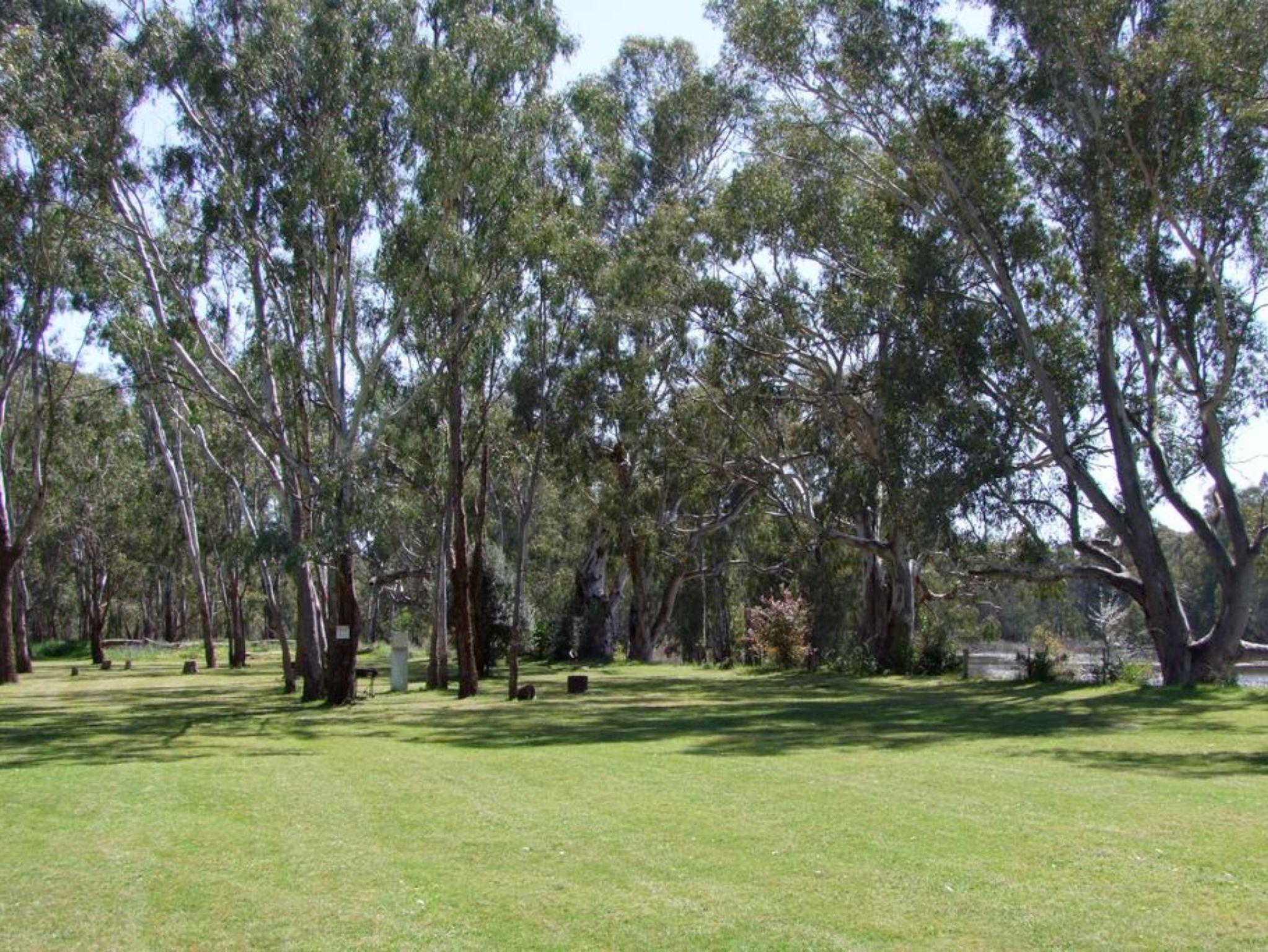 Corowa Bindaree Holiday Park
