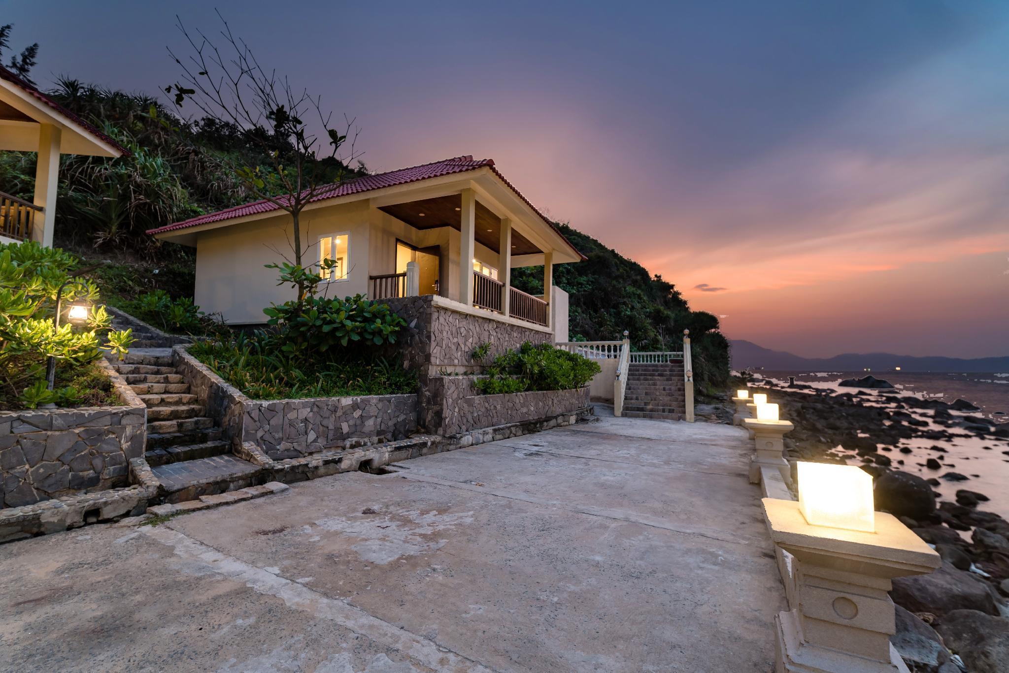 Tiensa Danang Beach Resort