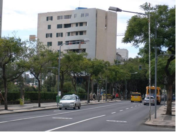 Olimpo Apartment