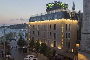Фото отеля The Wings Hotel Istanbul