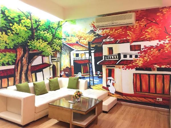 Aloha Hanoi Homestay 24 Hanoi