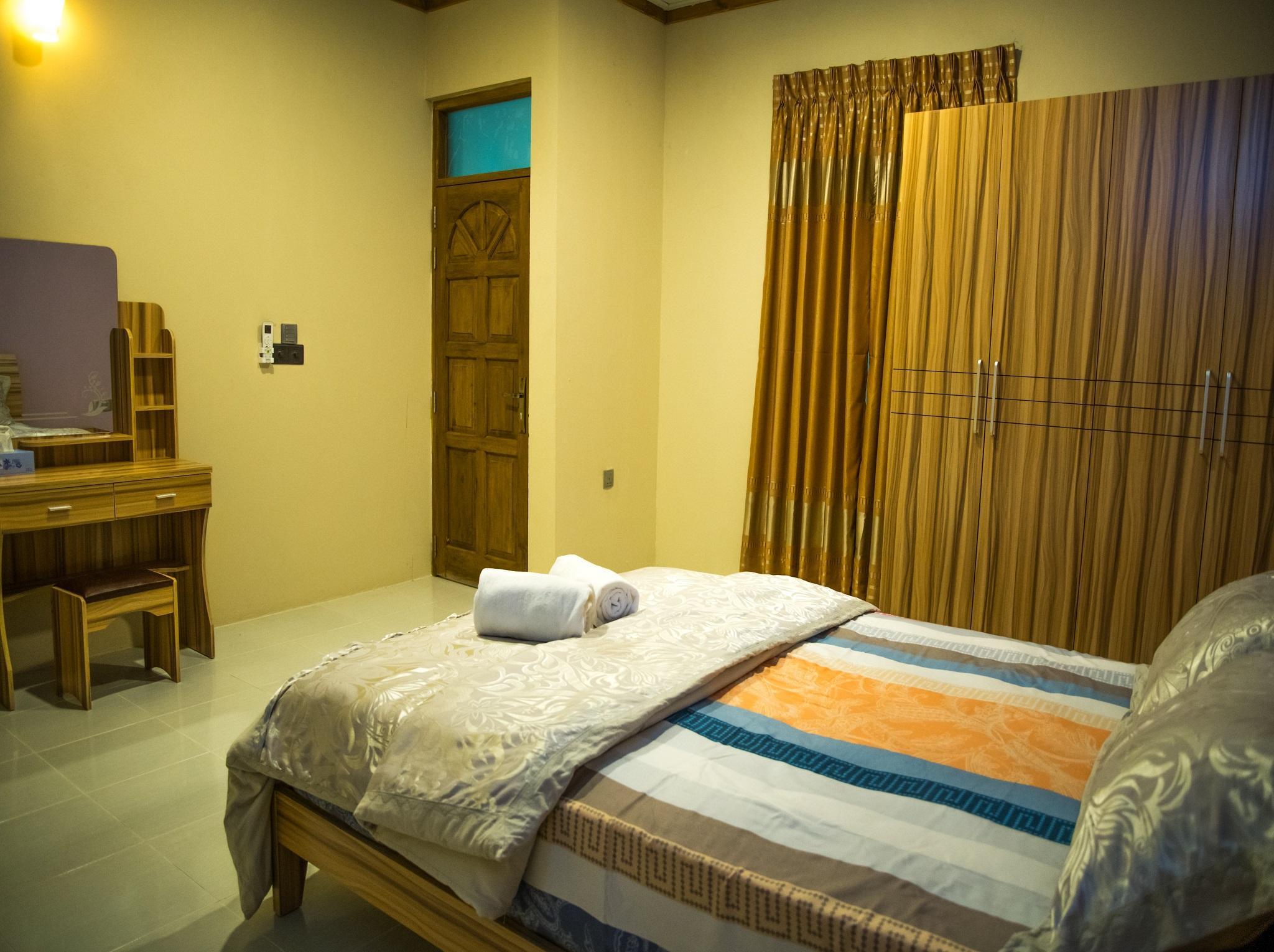 Zayan Holiday Home   Addu City