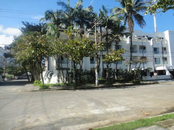 Hotel Guaruja Tropical