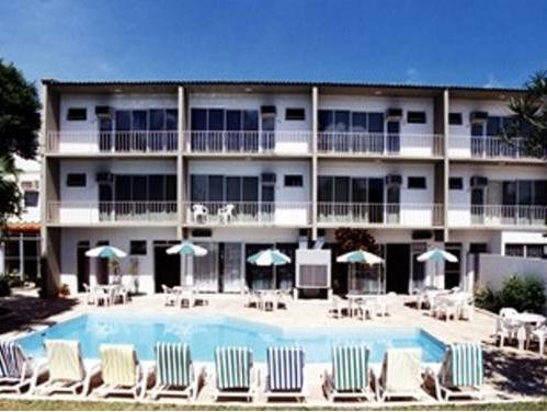 Marina�s Palace Hotel