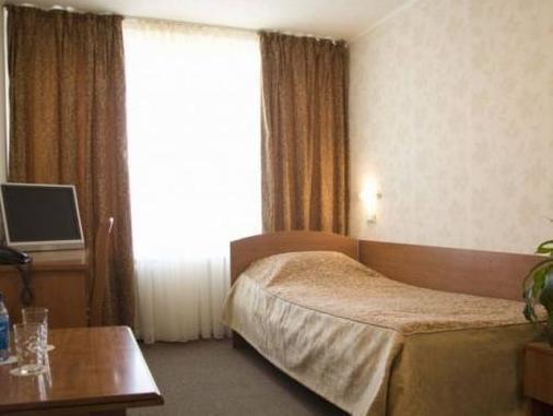 Chelyabinsk Hotel 4 Floor