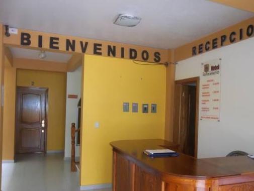 Hotel Renacimiento