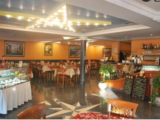 Hotel And Restaurant Garda