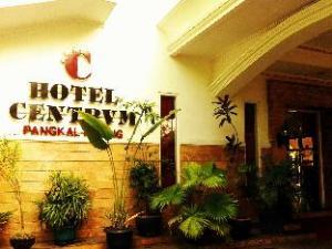 ホテル セントラム (Hotel Centrum)