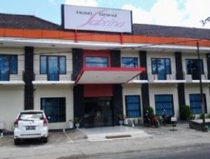 グランド サブリナ ホテル (Grand Sabrina Hotel)