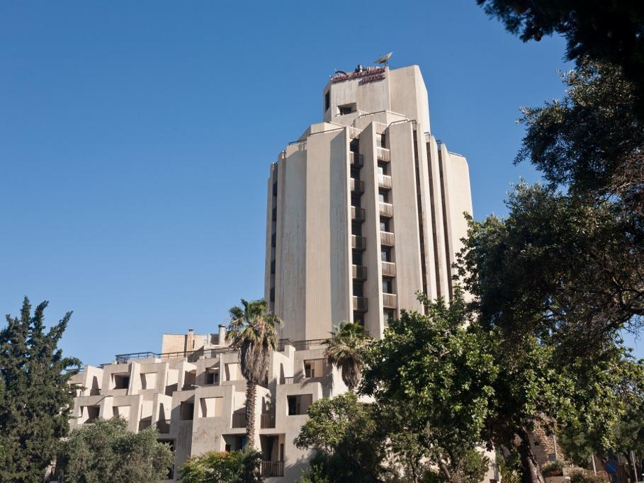 King Solomon Jerusalem Hotel