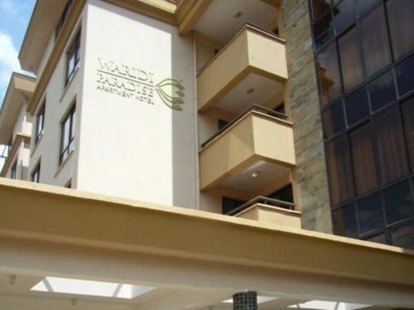 Waridi Paradise Apartment Hotel Nairobi
