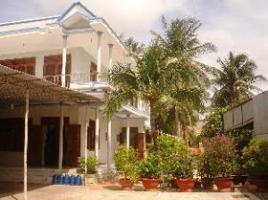 Thanh Quang Hotel Mui Ne
