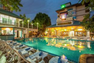 Diana Garden Resort - Pattaya