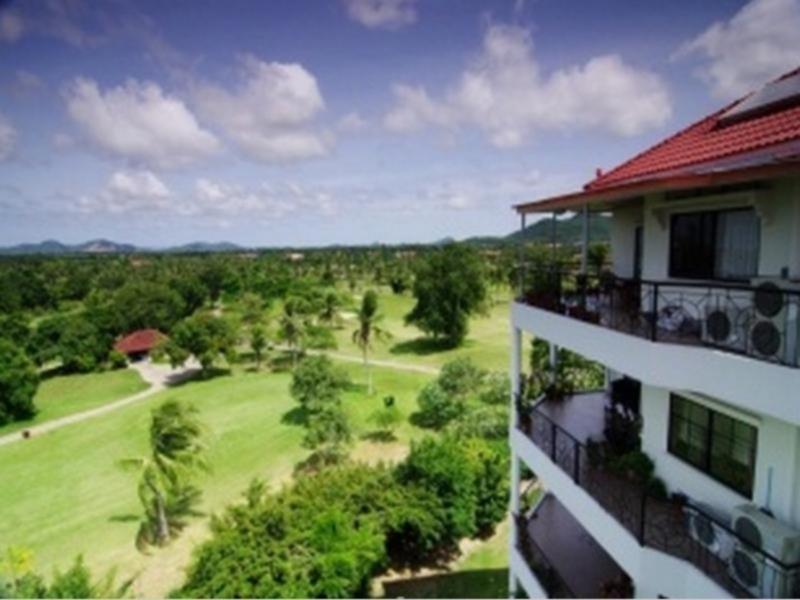Seastar Properties Resort ซีสตาร์ พร็อพเพอร์ตี้ รีสอร์ต