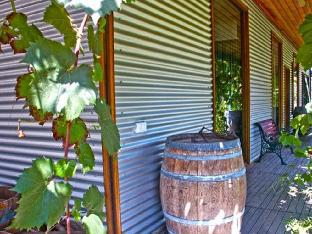 Valley Farm Vineyard Cottages Yarra Valley Victoria Australia