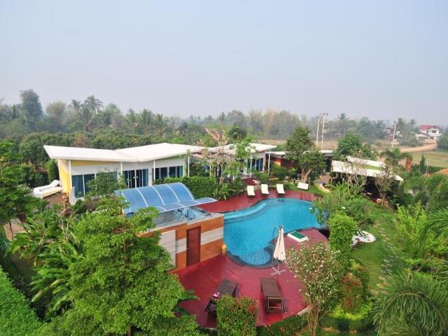 แสงทอง รีสอร์ท – Sangthong Resort