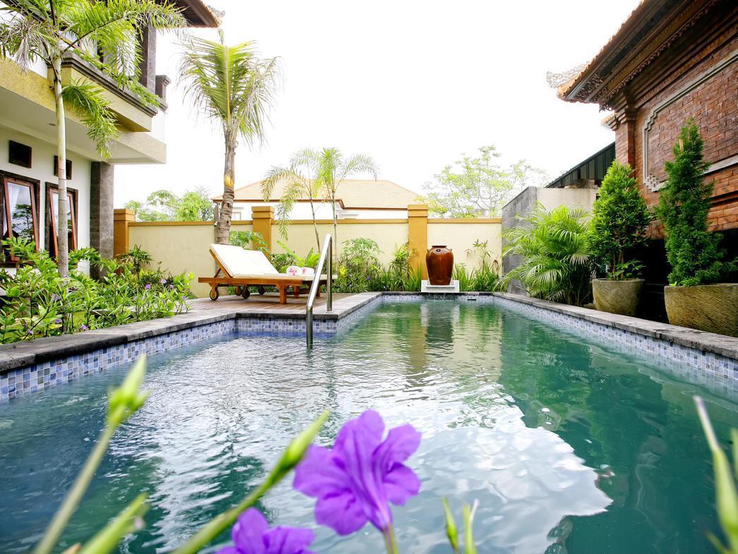 Tanjung Sari Inn
