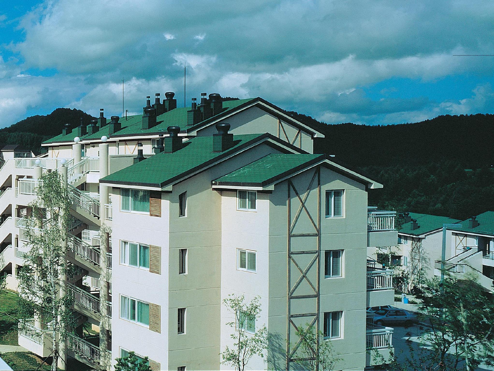 Yongpyong Resort Villa Condo
