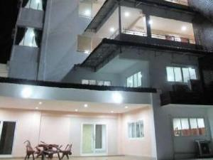 Pearl Residence Serviced Apartment