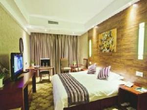 Changzhou Jia He Xin Hotel