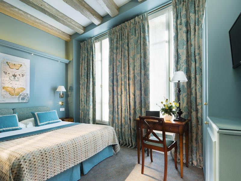 Hotel Le Relais Saint Honore