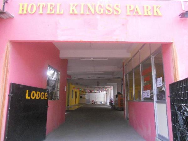 Hotel Kingss Park Chennai