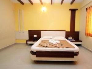 Hotel Ashoka Executive
