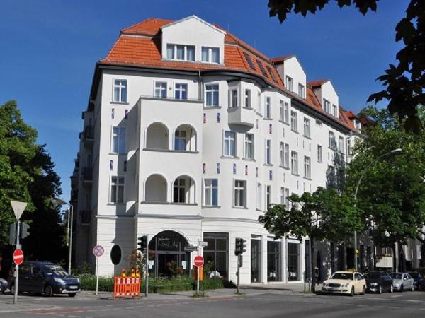 Exe Hotel Klee Berlin Excellence Class Berlin
