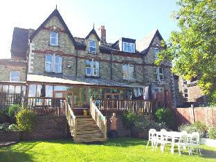 Hotels near Anfield - Stanley Park Hotel