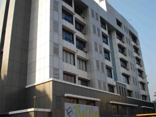 Hotel Tuliip Residency