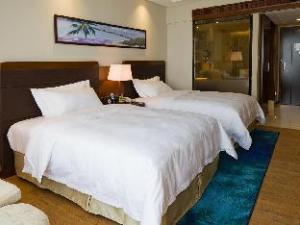 Bavaria City Hotel Beihai