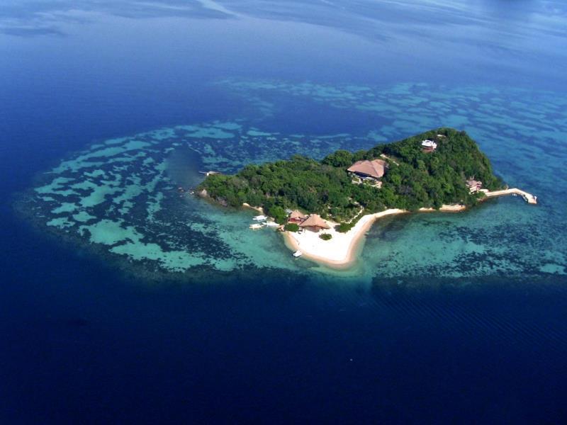 NoaNoa Private Island