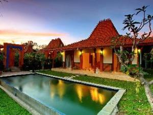 乌布德天堂佩内斯塔楠别墅 (Ubud Heaven Penestanan Villa)