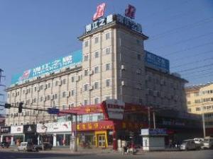 Jinjiang Inn Qingdao Jiaozhou East Road