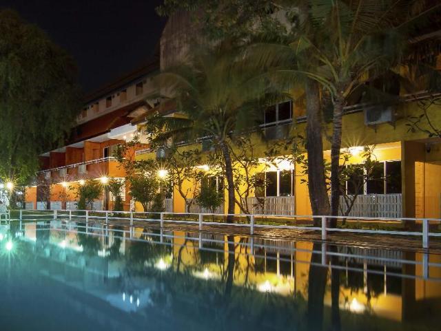 แกรนด์ ลอร์ด จอมเทียน รีสอร์ท พัทยา – Grand Lord Jomtien Resort Pattaya