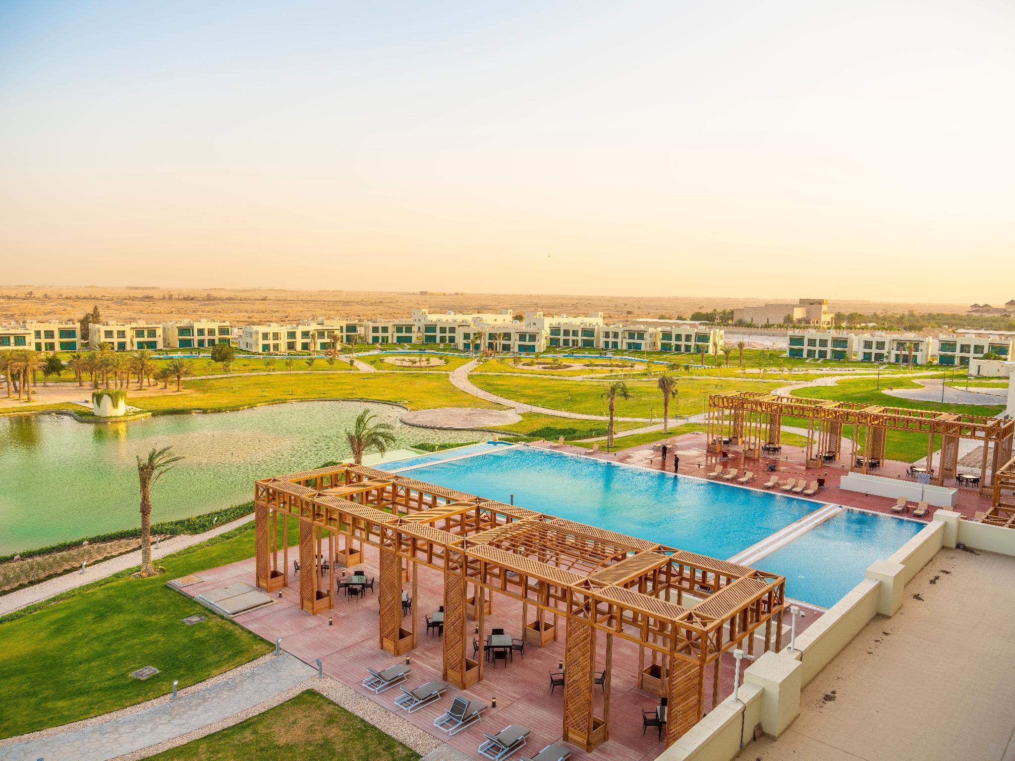 Vichy Ce�lestins Spa Resort   Retaj Salwa