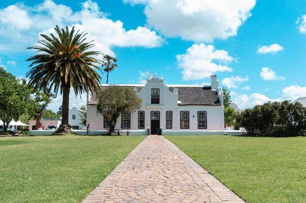 Weltevreden Estate Stellenbosch