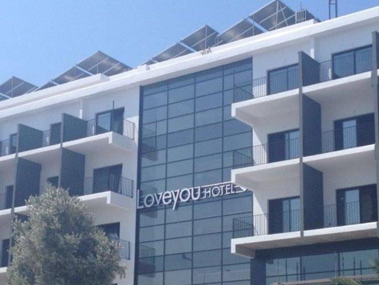 Loveyou Hotel Ayayorgi