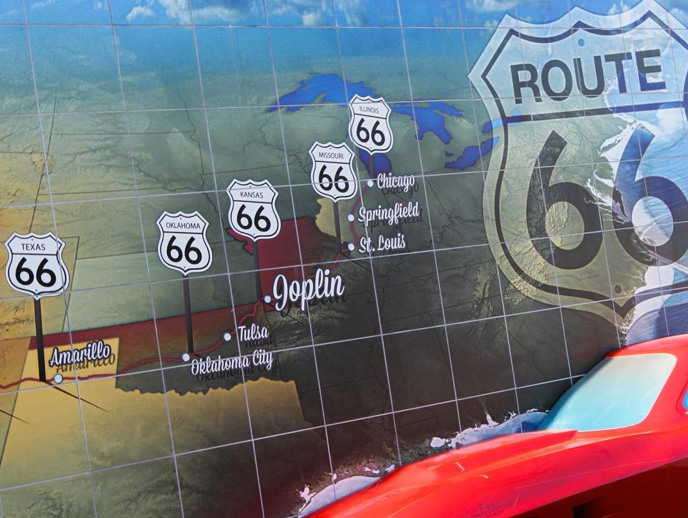 Best Western The Oasis At Joplin