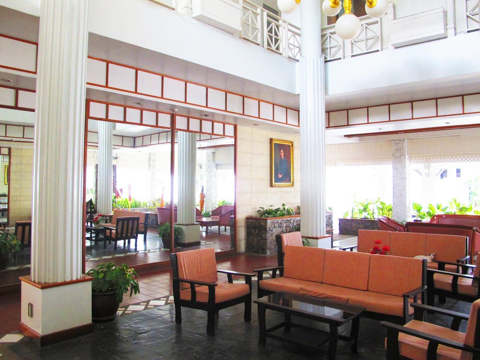 Bangsaen Resort