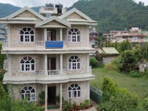 Hotel Fishtail Villa