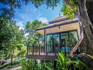 Фото отеля Songkhla Keeree Resort
