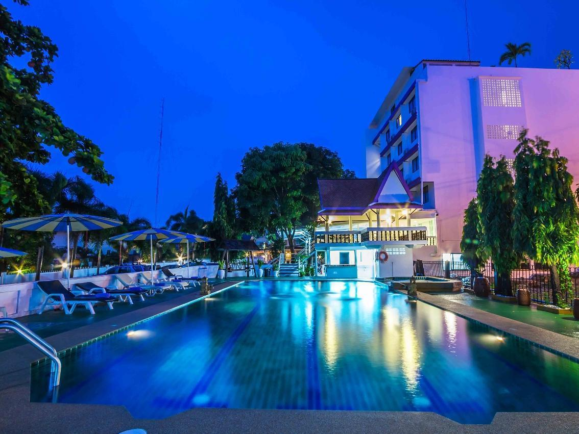 Hotel Zing โรงแรมซิง